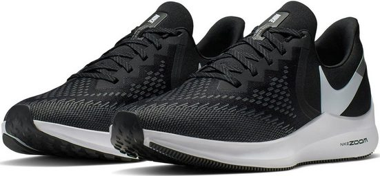 Nike »Air Zoom Winflo 6« Laufschuh