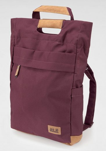 Jack Wolfskin Shopper »PICCADILLY«