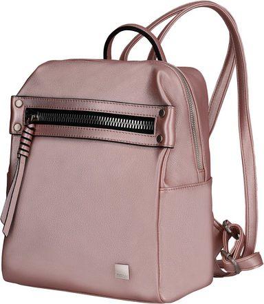 ® Titan® Next Pink« Spotlight Rucksack Topmodel Zip »germany's Metallic 1nqx7nwA
