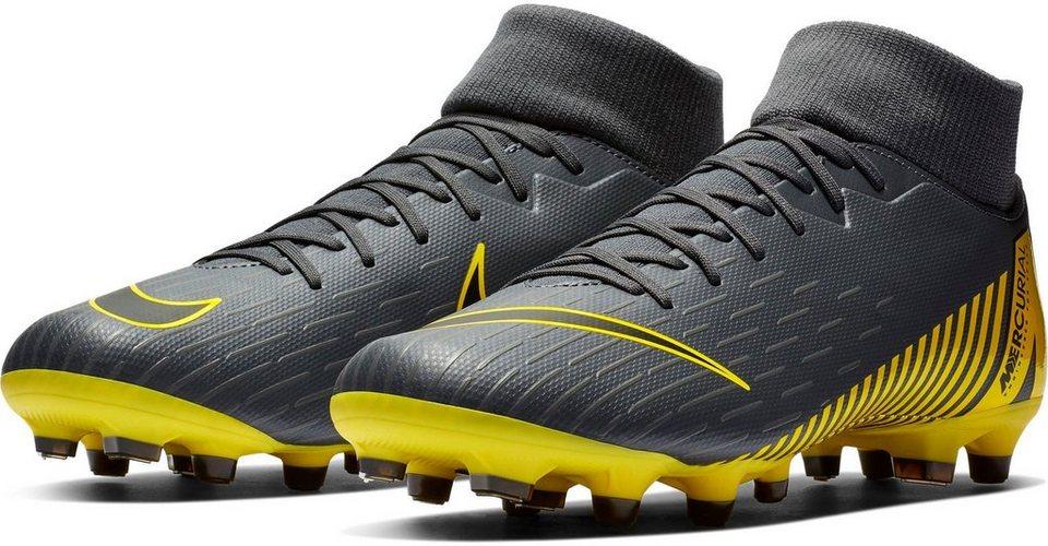 9bd18f1dc4b7a7 Nike »Mercurial High Superfly 6 Academy (MG) Multi-Ground« Fußballschuh  Rasenplatz/Kunstrasenplatz online kaufen   OTTO