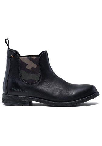REPLAY Ботинки »Hartfile«