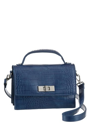 STEVE MADDEN Mini Bag »BETINAA«, mit goldfarbenen Beschlägen