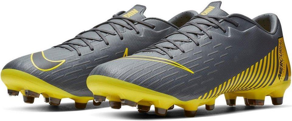 size 40 430f6 4651d Nike »Mercurial Low Vapor 12 Academy (MG) Multi-Ground« Fußballschuh  Rasenplatz