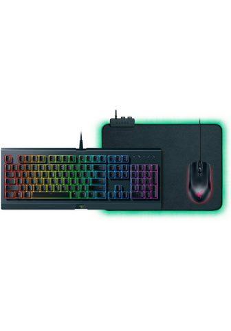 RAZER »Cynosa Chroma« Žaidimų klaviatūra