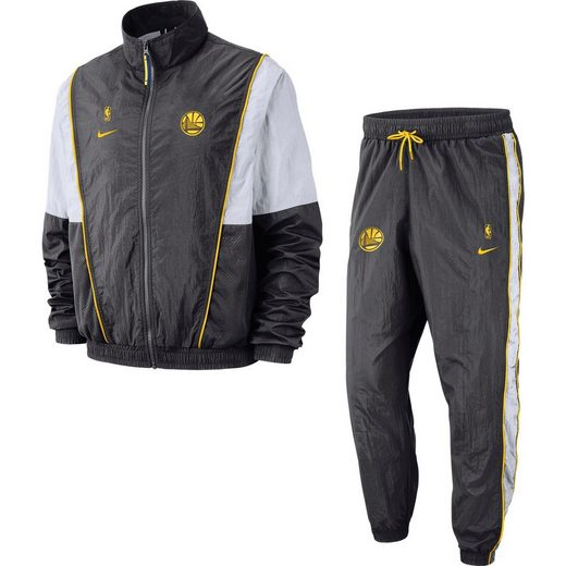 Nike Trainingsanzug »Golden State Warriors«