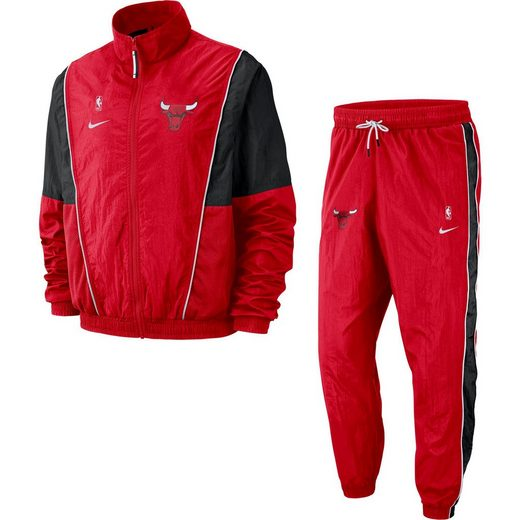 Nike Trainingsanzug »Chicago Bulls«