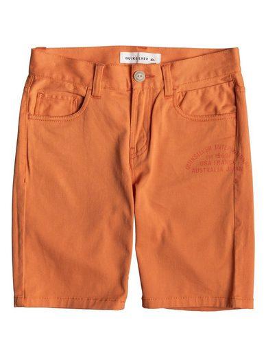 Quiksilver Shorts »Mel Is Born«