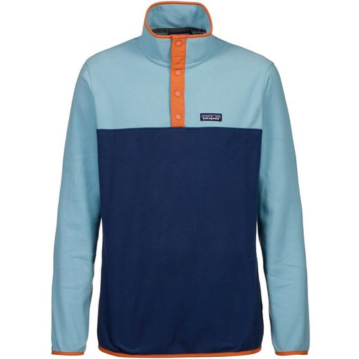 Patagonia Funktionsshirt »MICRO D SNAP«