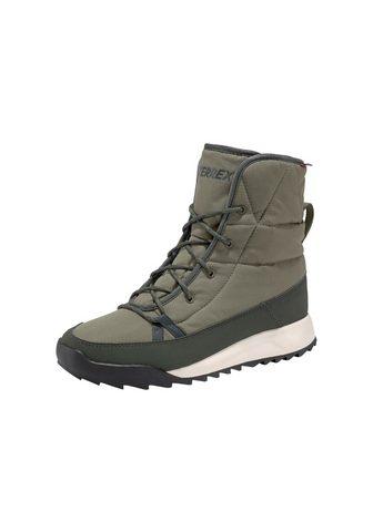 ADIDAS PERFORMANCE Žieminiai batai »Terrex Choleah Padded...