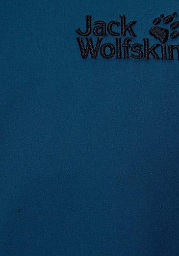 »seven Peaks« Jack Jack Wolfskin »seven Wolfskin Funktionsjacke Jack Peaks« Funktionsjacke Wolfskin w6vqzBH