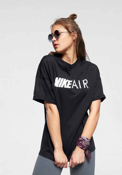 8d4f85c0a80432 Nike Sportswear Oversize-Shirt »W NSW AIR TOP BF« Oversized
