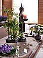 pajoma Kerzenständer »Buddha«, Bild 3