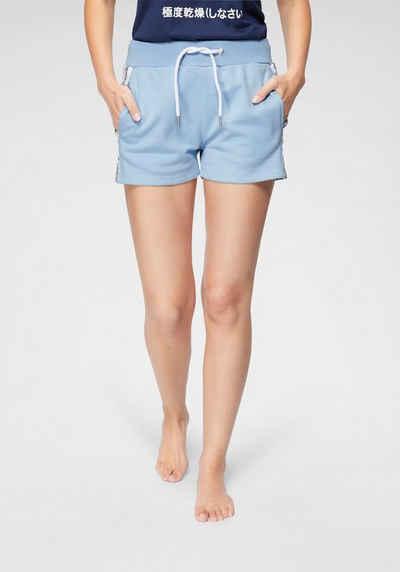 Superdry Shorts »Alicia« aus Sweat
