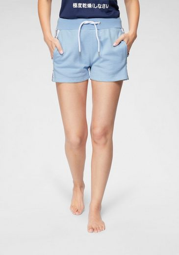 Superdry Shorts »Alicia« aus Sweat