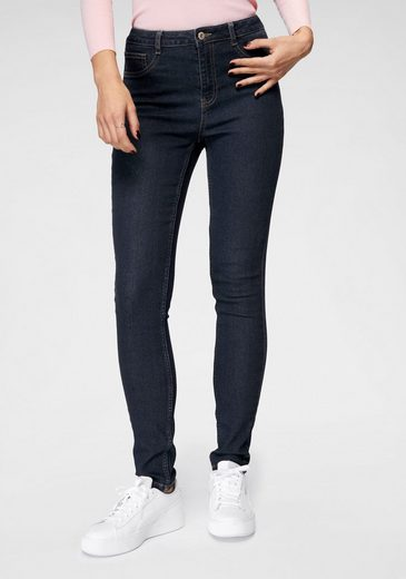 Only High-waist-Jeans »ONLHIGH« mit Stretch