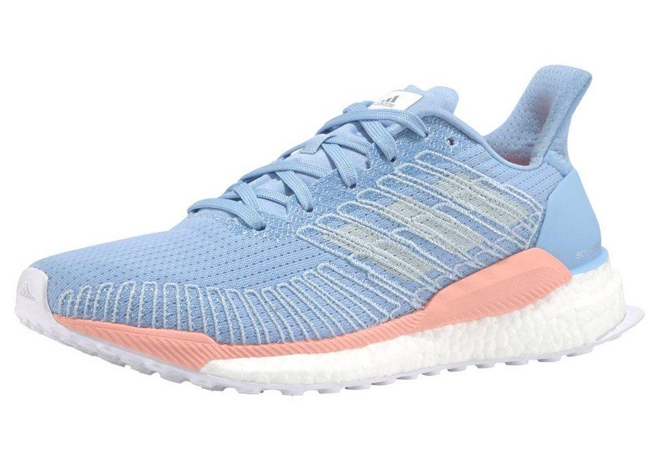 sports shoes info for designer fashion adidas Performance »SOLAR BOOST 19 W« Laufschuh Boost Technologie online  kaufen | OTTO