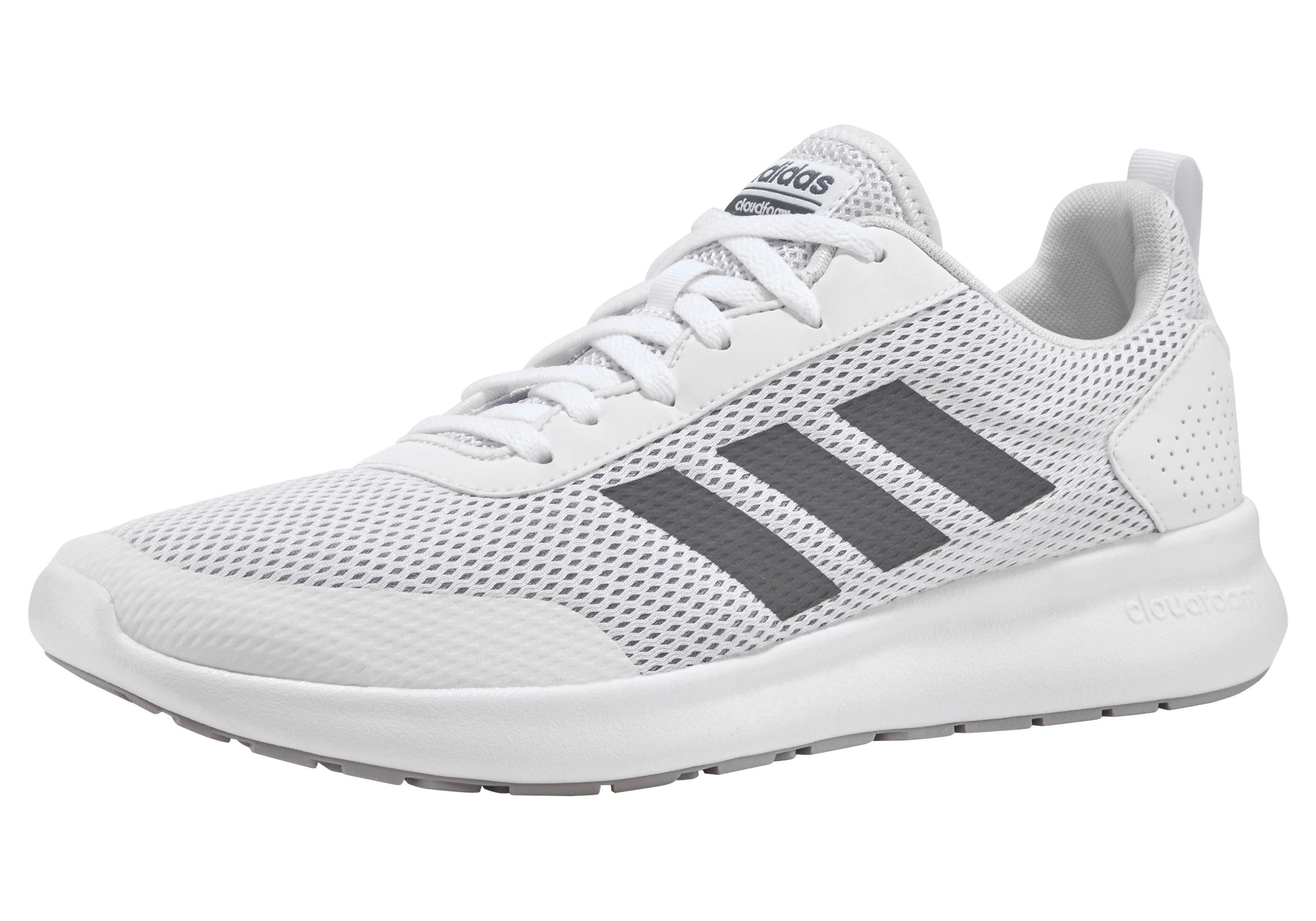 adidas »Argecy« Laufschuh, Atmungsaktives Obermaterial aus Mesh online kaufen | OTTO