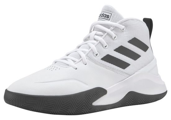 adidas Performance »OWN THE GAME« Basketballschuh