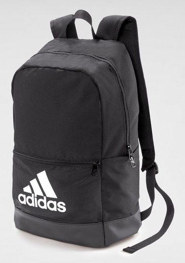 adidas Performance Sportrucksack »CLAS BACKPACK BATCH OF SPORTS«