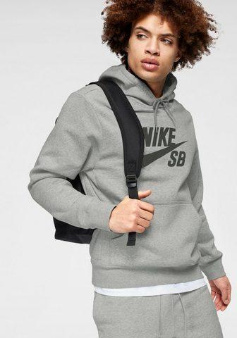 NIKE SB Sportinis megztinis su gobtuvu »M NIKE...