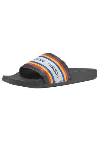 ADIDAS Maudymosi sandalai »Adilette Comfort«