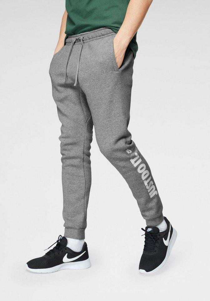 c02db543129def Nike Sportswear Jogginghose »M NSW JDI JGGR FLC«