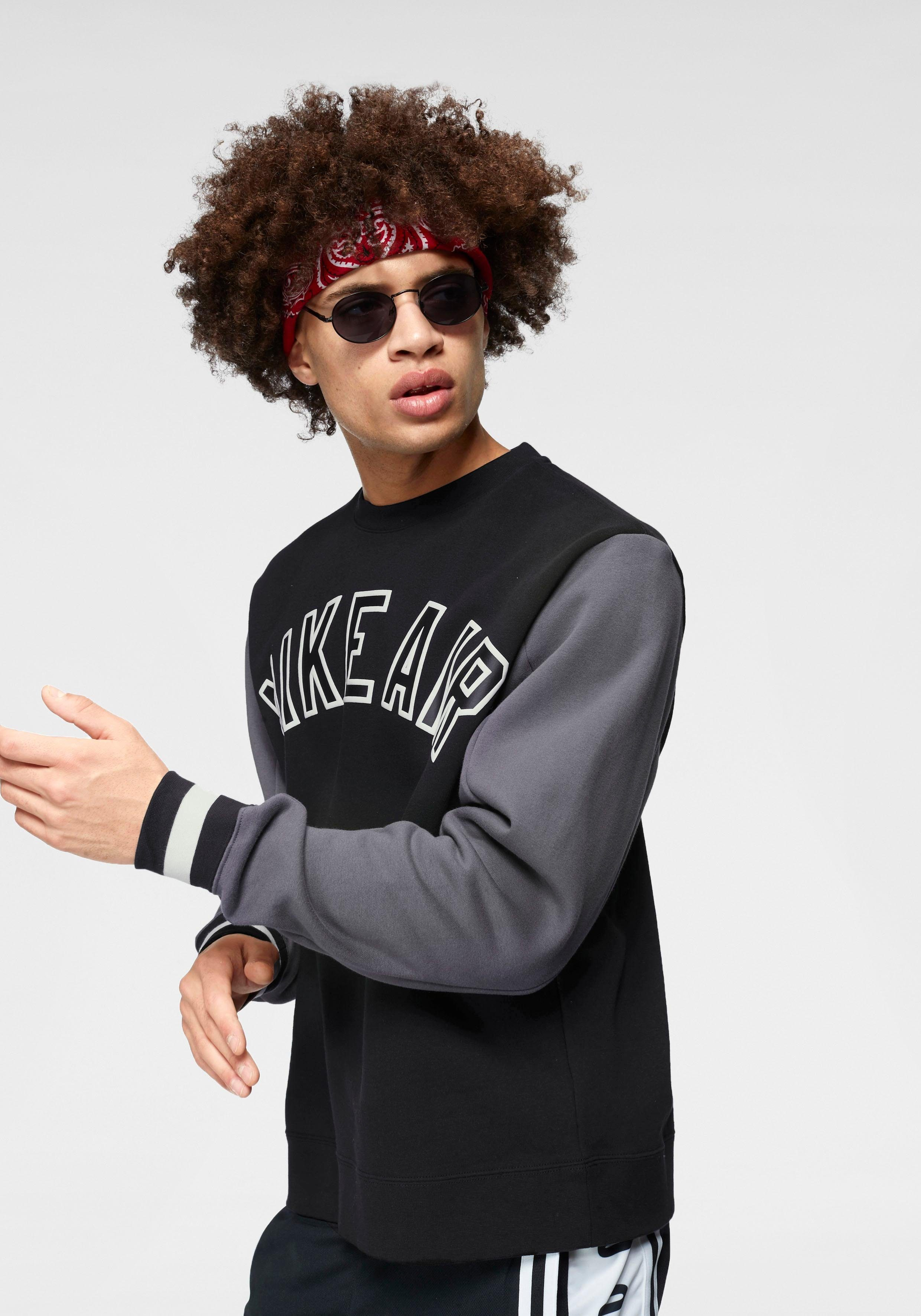 Nike Sportswear Sweatshirt »M NSW NIKE AIR CREW FLC« online kaufen | OTTO