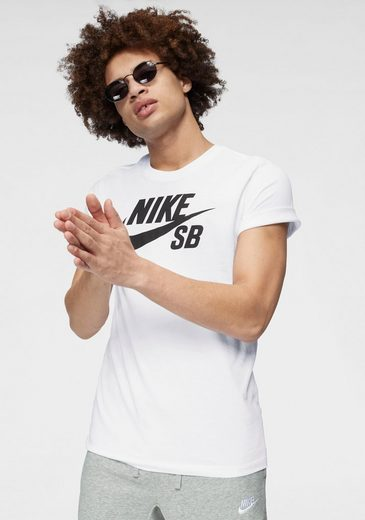 Nike SB T-Shirt »M NK SB DRY TEE DFCT LOGO«
