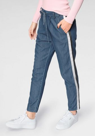 Брюки брюки »ONLPOPTRASH«