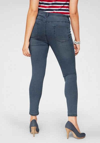Arizona Skinny fit Jeans »Ultra Stretch« High Waist
