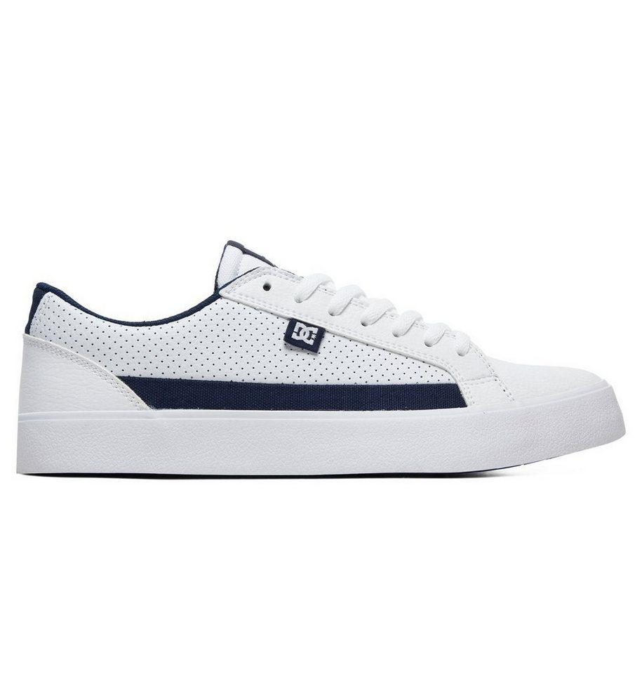 brand new 2dc12 938ec DC Shoes Schuhe »Lynnfield«, Obermaterial aus Leder, Nubukleder und Textil  online kaufen   OTTO