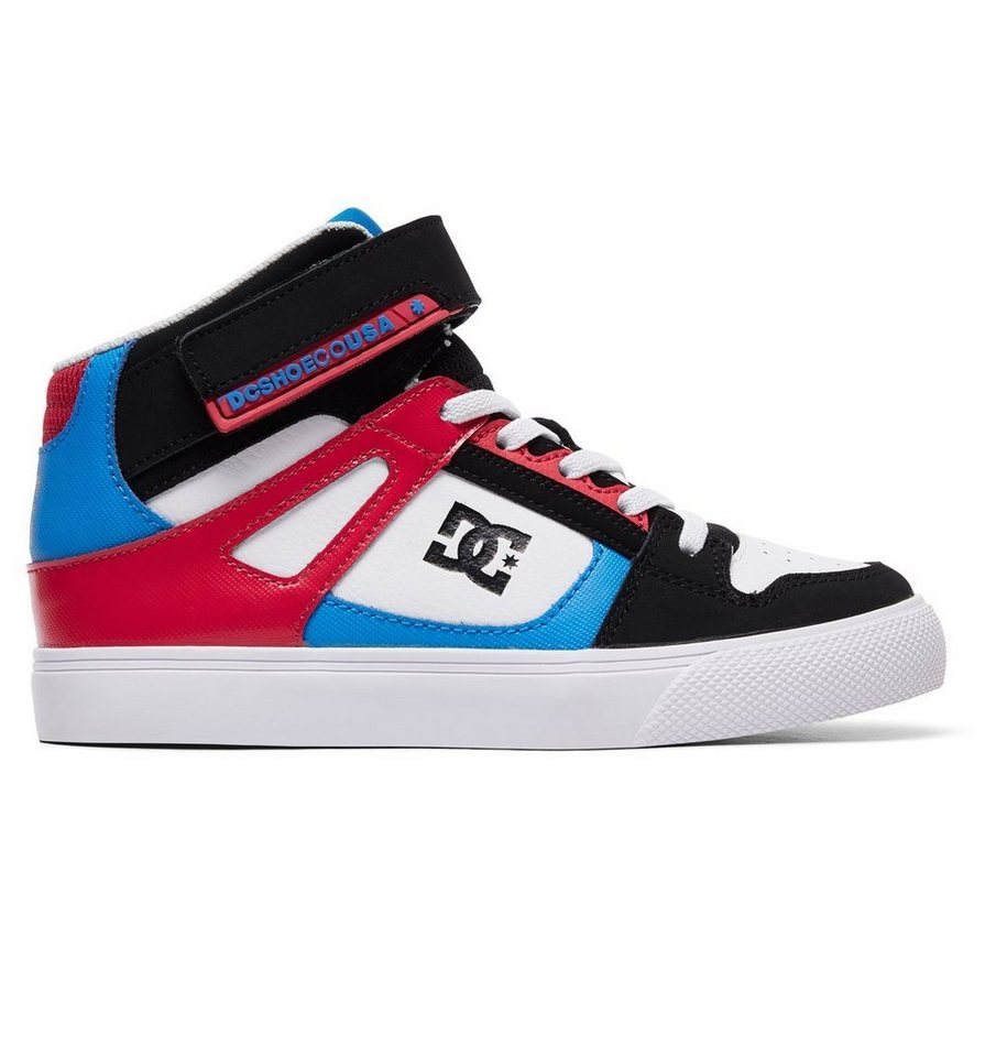 2c69cdf03a DC Shoes »Pure High EV« Sneaker online kaufen | OTTO