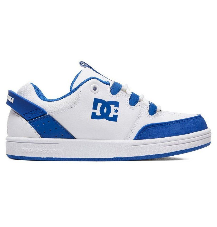 best website 90d80 1fa59 DC Shoes Schuhe »Syntax«, Leder-, Nubukleder- und Wildlederobermaterial  online kaufen   OTTO