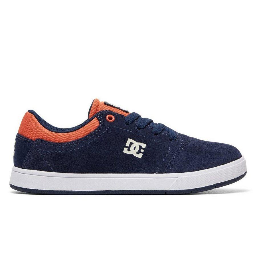2a591f1520 DC Shoes Schuhe »Crisis«, Leder- und Canvas-Obermaterial online ...