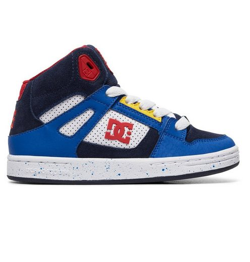 DC Shoes »Pure High SE« Sneaker