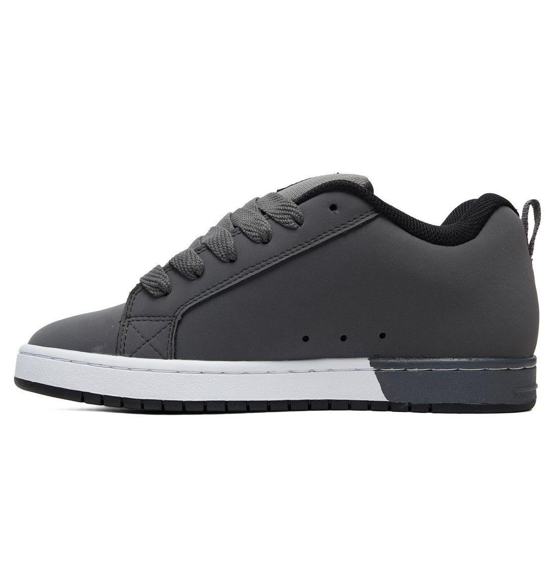 Online nr Graffik Artikel Shoes Slipper black Kaufen Court Dc Black 3503261699 white wqIa4x