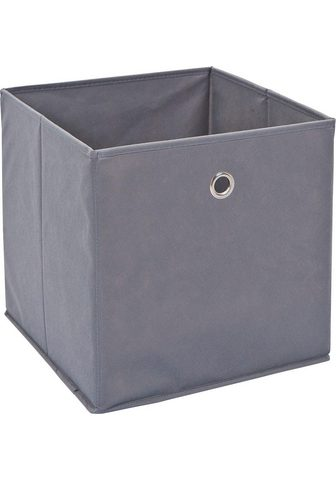 INOSIGN Sudedama dėžė »Winny Dunkelgrau«