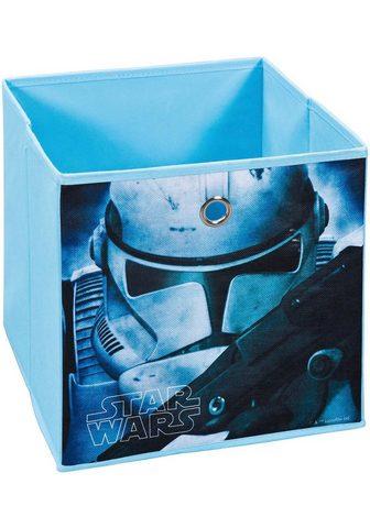 INOSIGN Sudedama dėžė »Star Wars I«