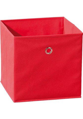 INOSIGN Sudedama dėžė »Winny Rot« 4vnt. rinkin...