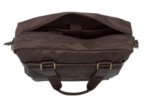 »stockholm« Camel Laptopfach Bag Messenger Active Mit wwtqCaz6