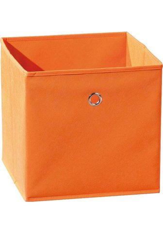 INOSIGN Sudedama dėžė »Winny Orange«