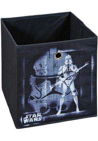 INOSIGN Sudedama dėžė »Star Wars II«