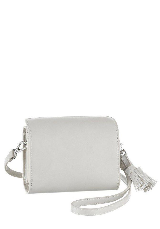 96644e2c2867a JETTE Mini Bag »Shiny Frame«
