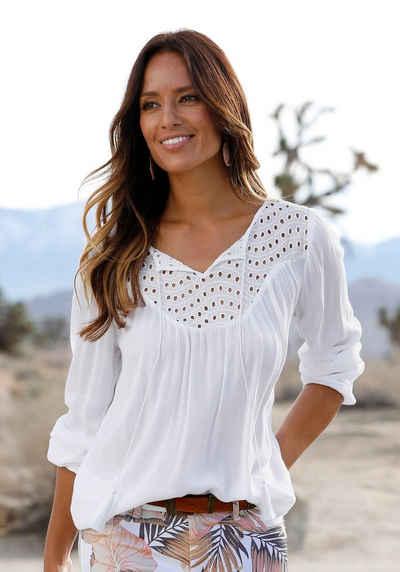 online retailer b5abd a9f50 Sommerblusen online kaufen » Fashion Must-have 2019 | OTTO