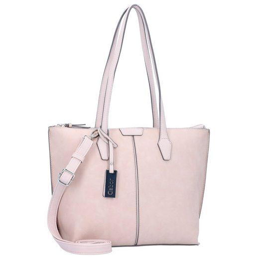 Fanny Gabor Tasche Shopper Cm 26 BROdR