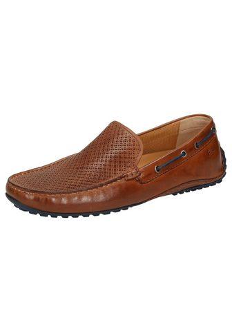Туфли-слиперы »Carulio-700«...