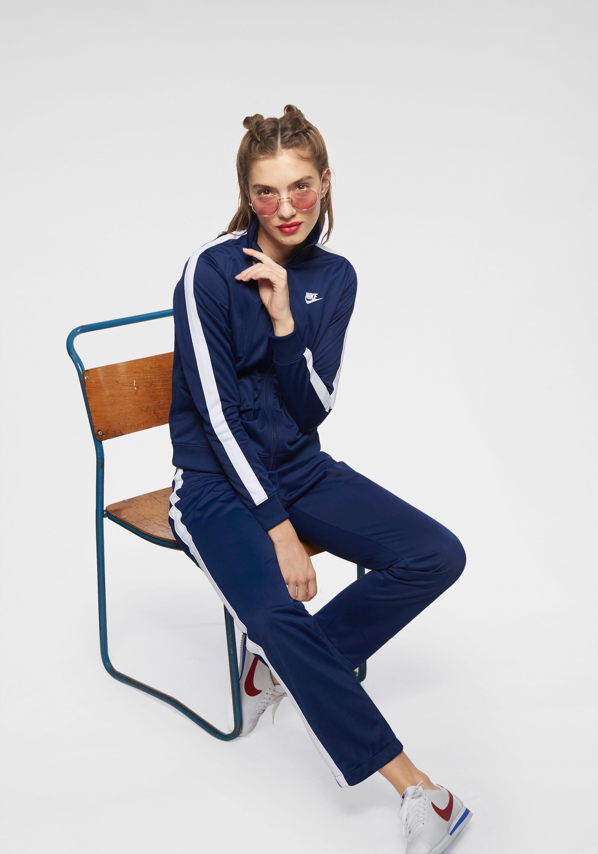 Nike Sportswear Trainingsanzug »WOMEN NSW TRACK SUIT PK OH« (Set, 2 tlg) online kaufen   OTTO