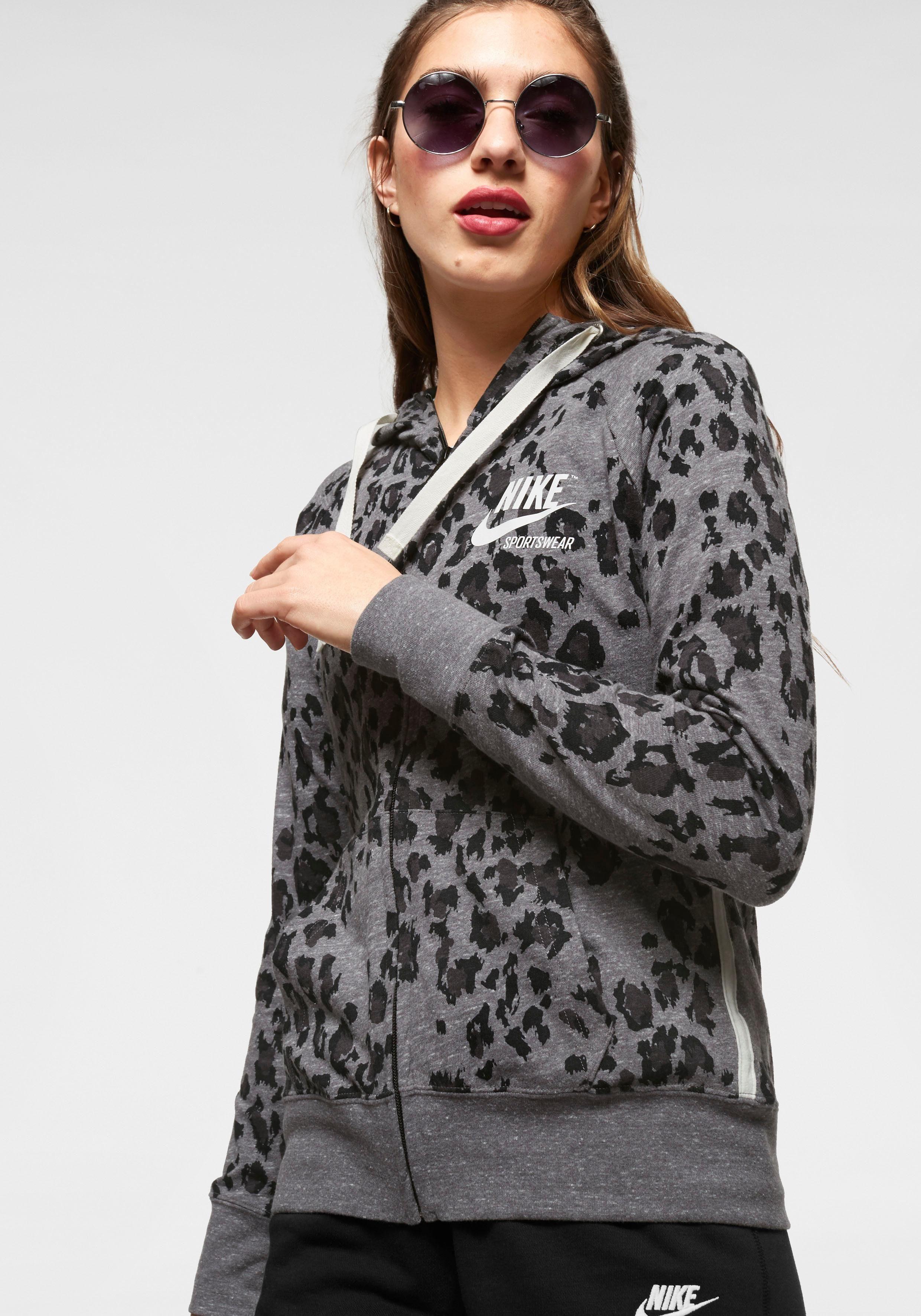 Nike Sportswear Kapuzensweatjacke »Gym Vintage Women's Full Zip Hoodie«