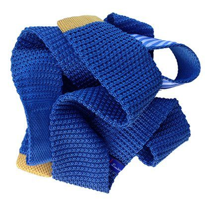 East Club London Krawatte in hochwertigem Design