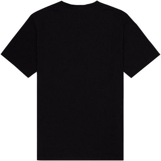shirt Out »filler« Black T O'neill nOwP0k
